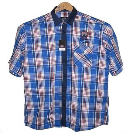 Рубашка летняя классическая