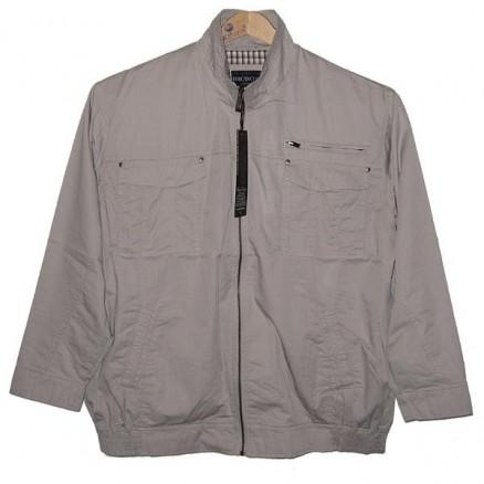 Куртка мужская светлая