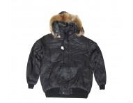 Куртка теплая Аляска