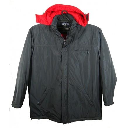 Куртка прямая