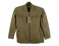 Куртка летняя прямая