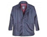 Куртка прямой низ 0034