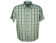 Рубашка короткий рукав 026