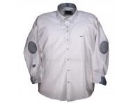 Рубашка длинный рукав 014