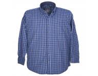 Рубашка длинный рукав 016
