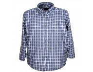 Рубашка длинный рукав 017