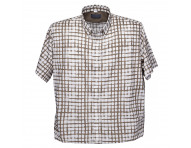 Рубашка короткий рукав 001